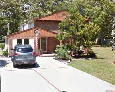 Islip Single Family Home For Sale: 349 Oceanside St