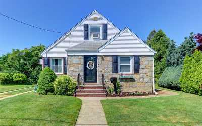 Mineola Single Family Home For Sale: 479 Latham Rd