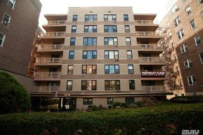 Rego Park Condo/Townhouse For Sale: 65-50 Wetherole St #6D