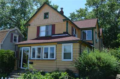 Baldwin Single Family Home For Sale: 2990 Dorlon Pl