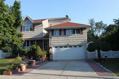 Syosset Single Family Home For Sale: 3 Drury Ln