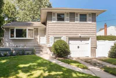 East Meadow Single Family Home For Sale: 2561 7th St