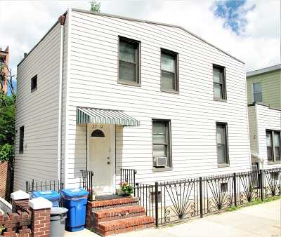 Multi Family Home For Sale: 27-12 27 St