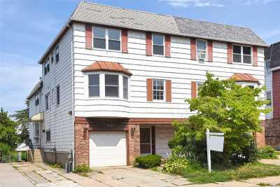 Bayside Multi Family Home For Sale: 15-31 Bell Blvd
