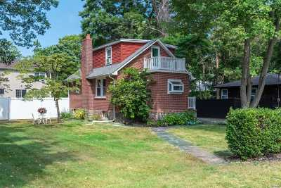 Rocky Point Single Family Home For Sale: 36 Columbine Rd