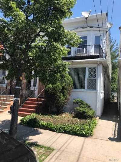 Ozone Park Multi Family Home For Sale: 97-11 104th St