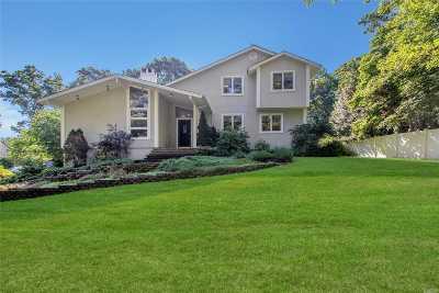 Shoreham Single Family Home For Sale: 23 Highland Down