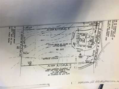Manorville Residential Lots & Land For Sale: Patricia Ln