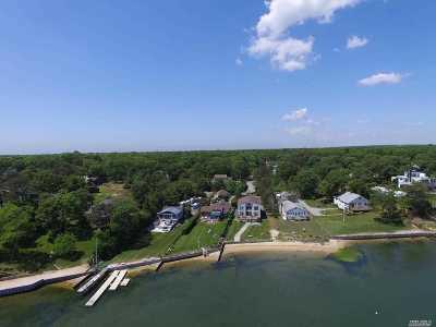 Hampton Bays Single Family Home For Sale: 8 N Sun Ct