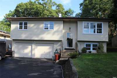 Ronkonkoma Single Family Home For Sale: 30 Matice Pl