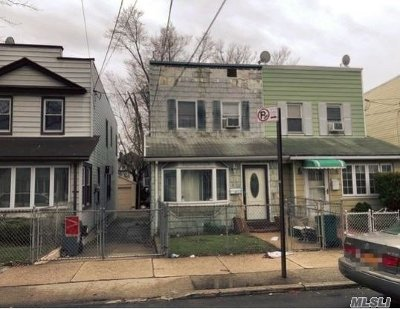 Brooklyn Single Family Home For Sale: 1614 E 96th St