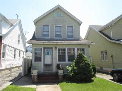 Forest Hills Multi Family Home For Sale: 93-44 71st Dr