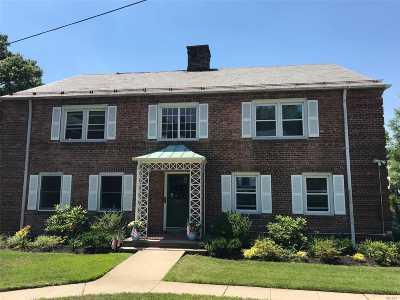 Douglaston Multi Family Home For Sale: 49-20 Hanford St