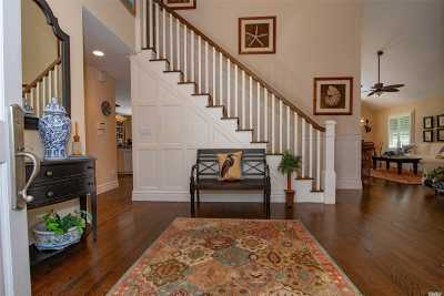 Westhampton Bch Single Family Home For Sale: 40 Bridle Path