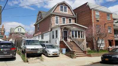 Elmhurst Single Family Home For Sale: 9243, 9245 55 Ave