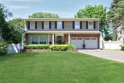 East Islip Single Family Home For Sale: 32 S Adelhaide Ln