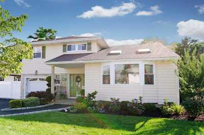 Bellmore Single Family Home For Sale: 1136 Albert Rd