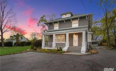 E. Northport Single Family Home For Sale: 1109 Pulaski Rd
