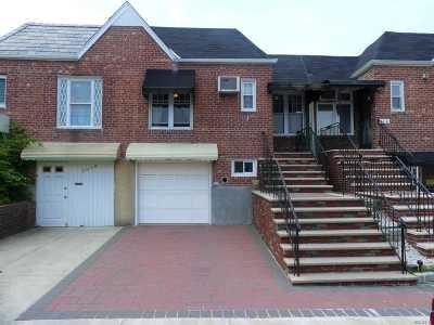 Maspeth Single Family Home For Sale: 60-14 68th St