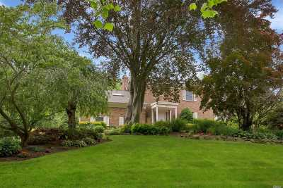 Dix Hills Single Family Home For Sale: 50 Rustic Gate Ln
