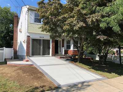 Douglaston Single Family Home For Sale: 233-39 39 Ave