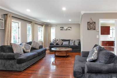 East Meadow Single Family Home For Sale: 333 Spruce Ln