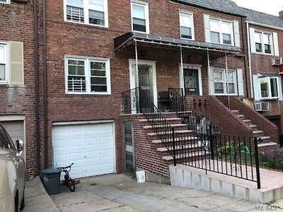 Fresh Meadows Single Family Home For Sale: 69-20 174 St