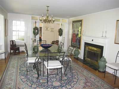 Setauket NY Single Family Home For Sale: $599,000
