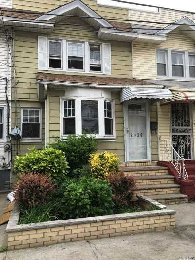 Woodhaven Single Family Home For Sale: 92-28 76th St