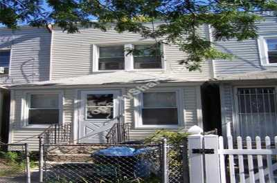 Jamaica Single Family Home For Sale: 153-30 Foch Blvd