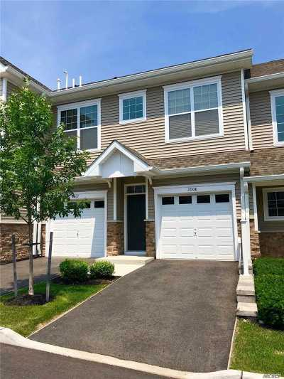 Huntington Rental For Rent: 2008 Townhouse Way