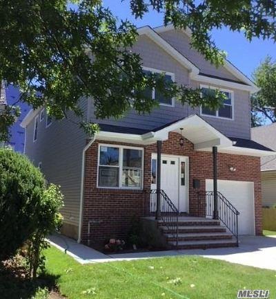 Valley Stream Single Family Home For Sale: 148 Casper St
