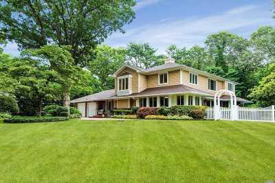Huntington Single Family Home For Sale: 67 Green Meadow Ln
