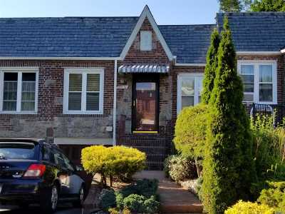 Whitestone NY Single Family Home For Sale: $799,990