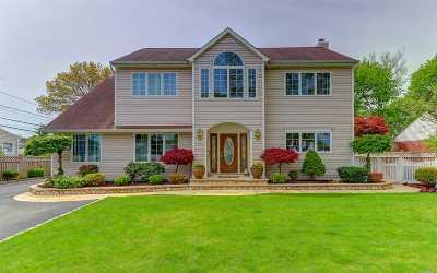 Commack Single Family Home For Sale: 10 Ashlon Ln