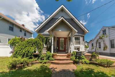 Single Family Home For Sale: 71 Fairview Ave