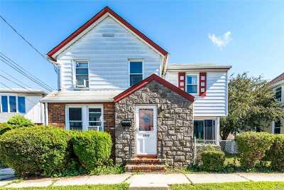 New Hyde Park Single Family Home For Sale: 1012 5th Ave