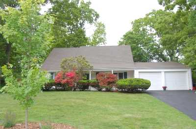 Stony Brook Single Family Home For Sale: 11 Sanford Ln