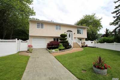 Islip Single Family Home For Sale: 37 Beverly St