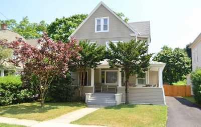 Baldwin Single Family Home For Sale: 2591 Harrison Ave