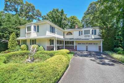 E. Setauket Single Family Home For Sale: 3 Merlin Ln