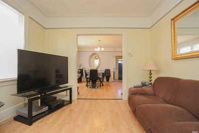 Woodside Multi Family Home For Sale: 40-34 69 St