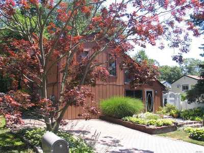 Huntington Rental For Rent: 42 Bennett Ave