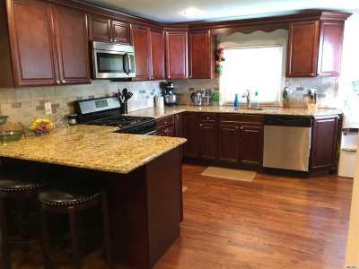 Centereach Single Family Home For Sale: 18 Minerva