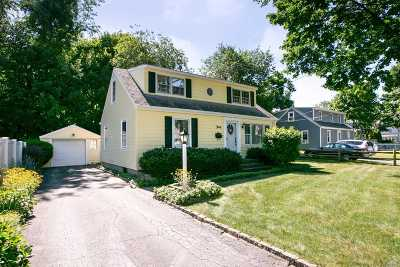 Huntington Single Family Home For Sale: 30 7th Ave