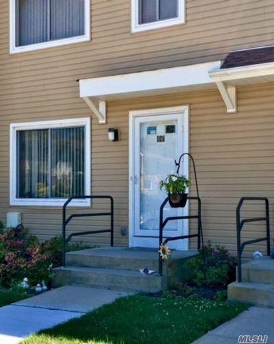 Massapequa Park Condo/Townhouse For Sale