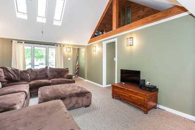 Copiague Single Family Home For Sale: 273 Copiague Pl