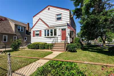 Multi Family Home For Sale: 2 2nd Ave