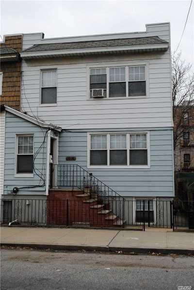 Maspeth Multi Family Home For Sale: 60-20 56th Ave