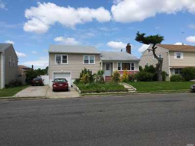 Freeport Single Family Home For Sale: 438 S Long Beach Ave